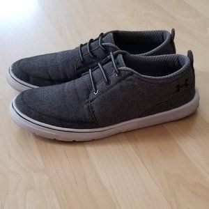 Under Armour M Street Encounter Shoes - Size US 9
